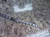 Bracelet Silver Stainless 25dwt